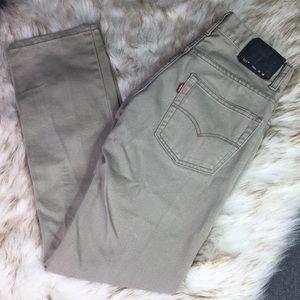 LEVI'S: 511 Men's Jeans
